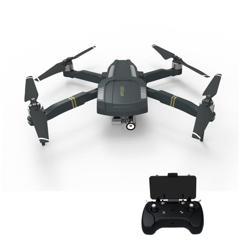 C-Fly Obtain GPS WIFI FPV With 3-Axis Gimbal 1080P HD Camera RC Quadcotper RTF Drone Toy Models for Photo Video
