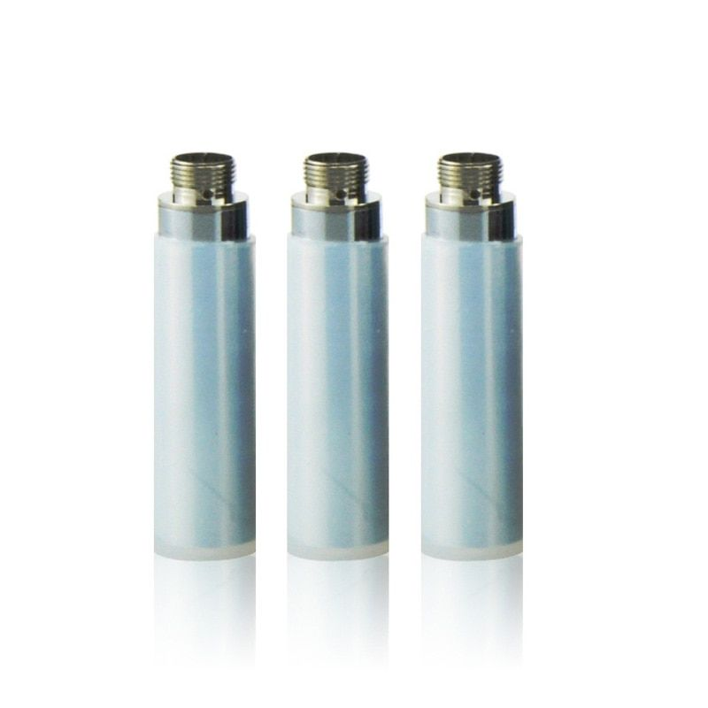 3pcs/pack Refill Cartridge Filter Clearomizer Atomizer Coil Replacement for Mini E Pipe 628 Smoking Vape Kit Eletronic Cigarette