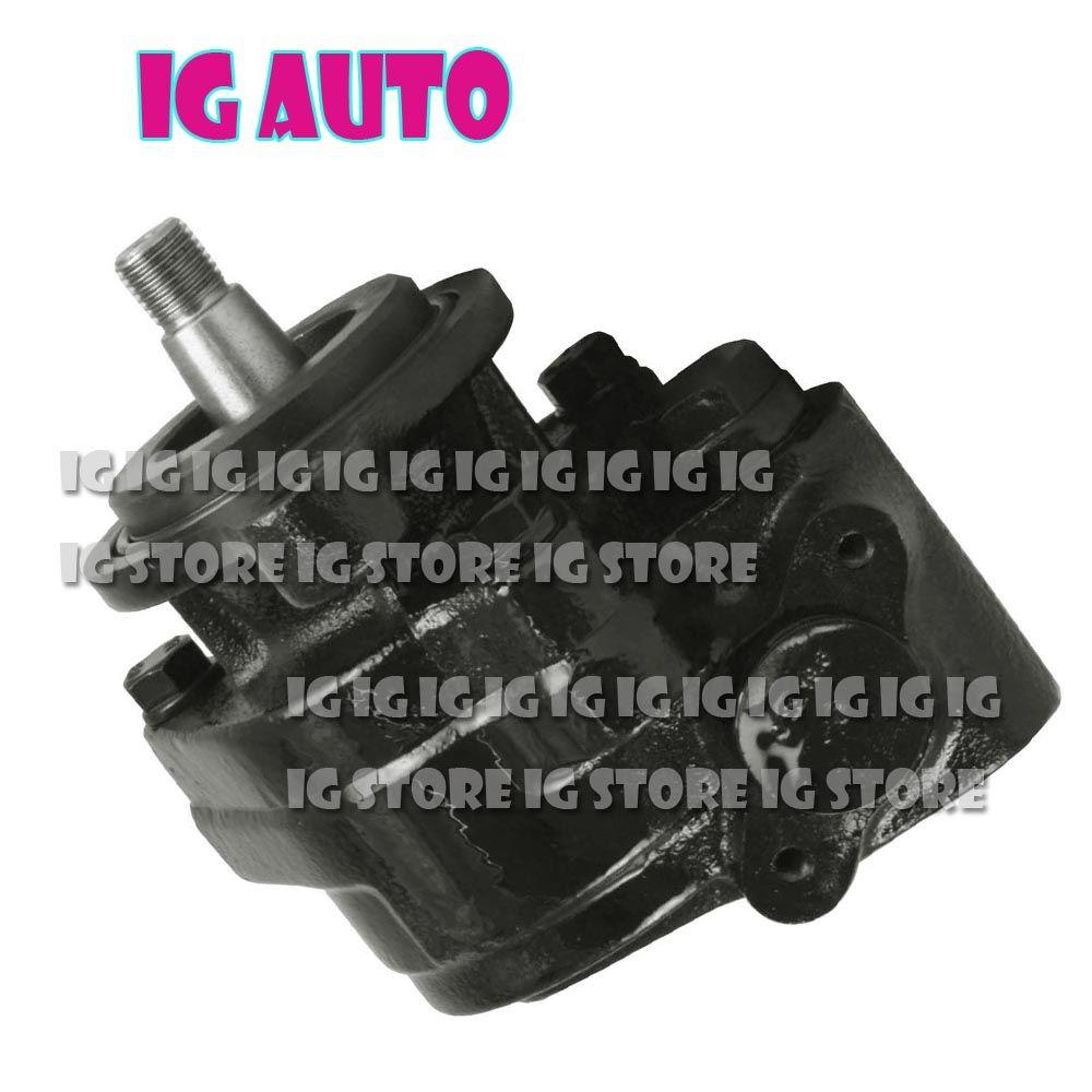 Steering Pump For Car Toyota For Landcruiser 80 Series 4.2L Power Steering Pump HZJ80 1HZ 1HD 1HDFT 44320-60171