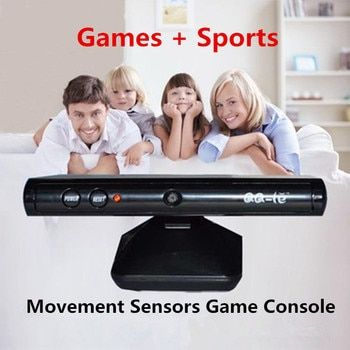 Children's TV Movement Sensors Sensitive Sensor Somatosensory Game Machine game console virtual reality game console