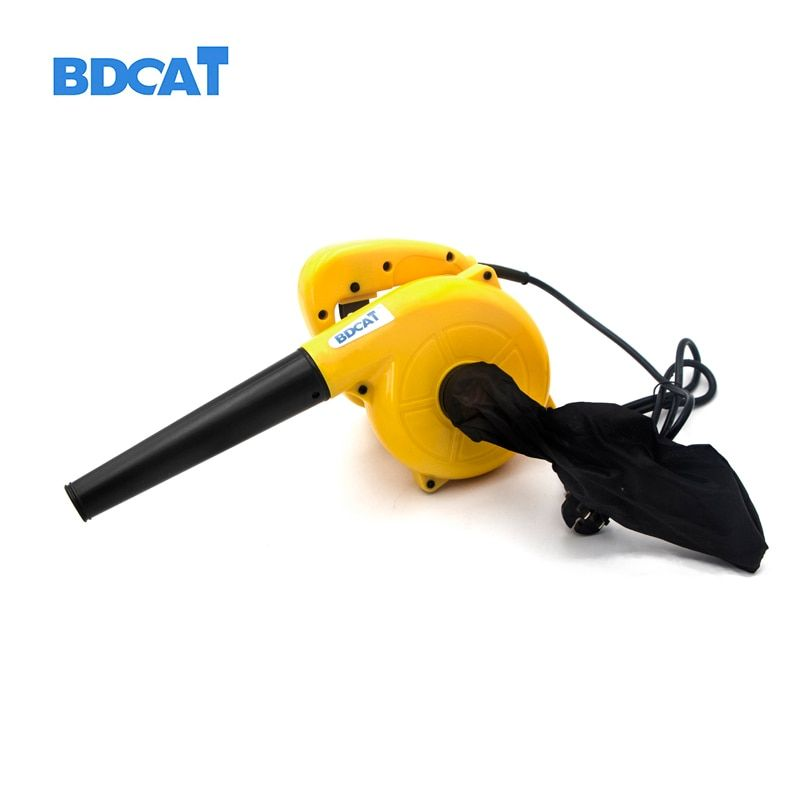 BDCAT 220v 900W Air Blower Blowing / Dust collecting 2 in 1 Computer Cleaner Deduster Suck Dust Remover Spray Vacuum cleaner