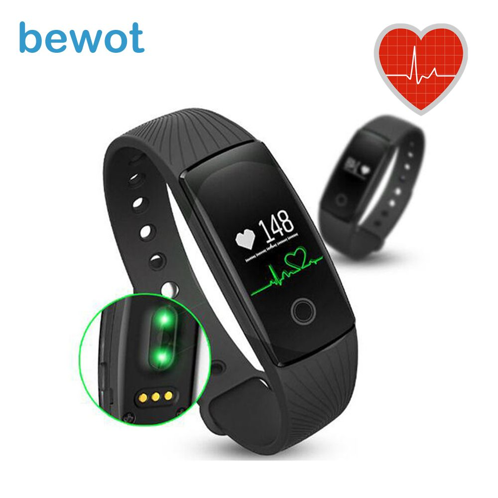 2016 neue smart band armbanduhr outdoor bluetooth armband fitness tracker pulsuhr android vs mi band m2 fit bit