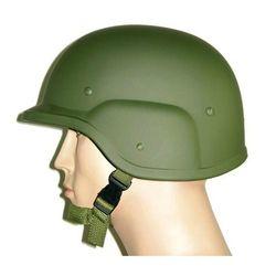 Militer AS PASGT ABS Plastik Taktik Kamuflase Lapangan CS Army Tempur Motos Motor Helm Gratis Pengiriman Taktis Helm