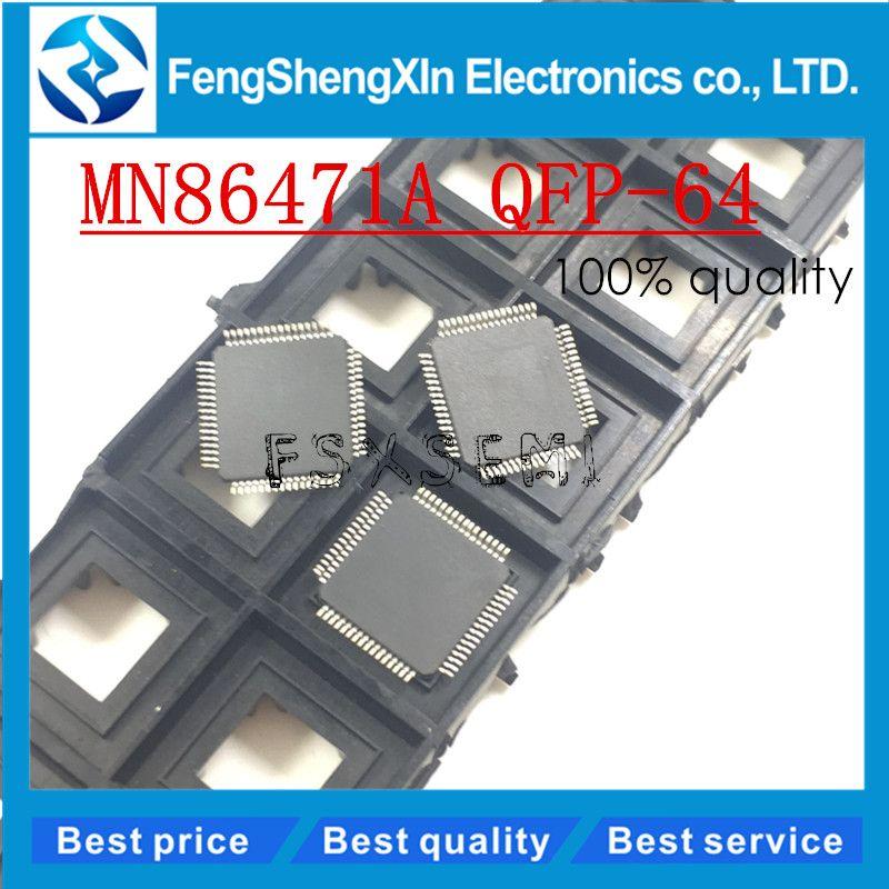 HDMI IC puce MN86471A N86471A pièces de réparation pour PS4