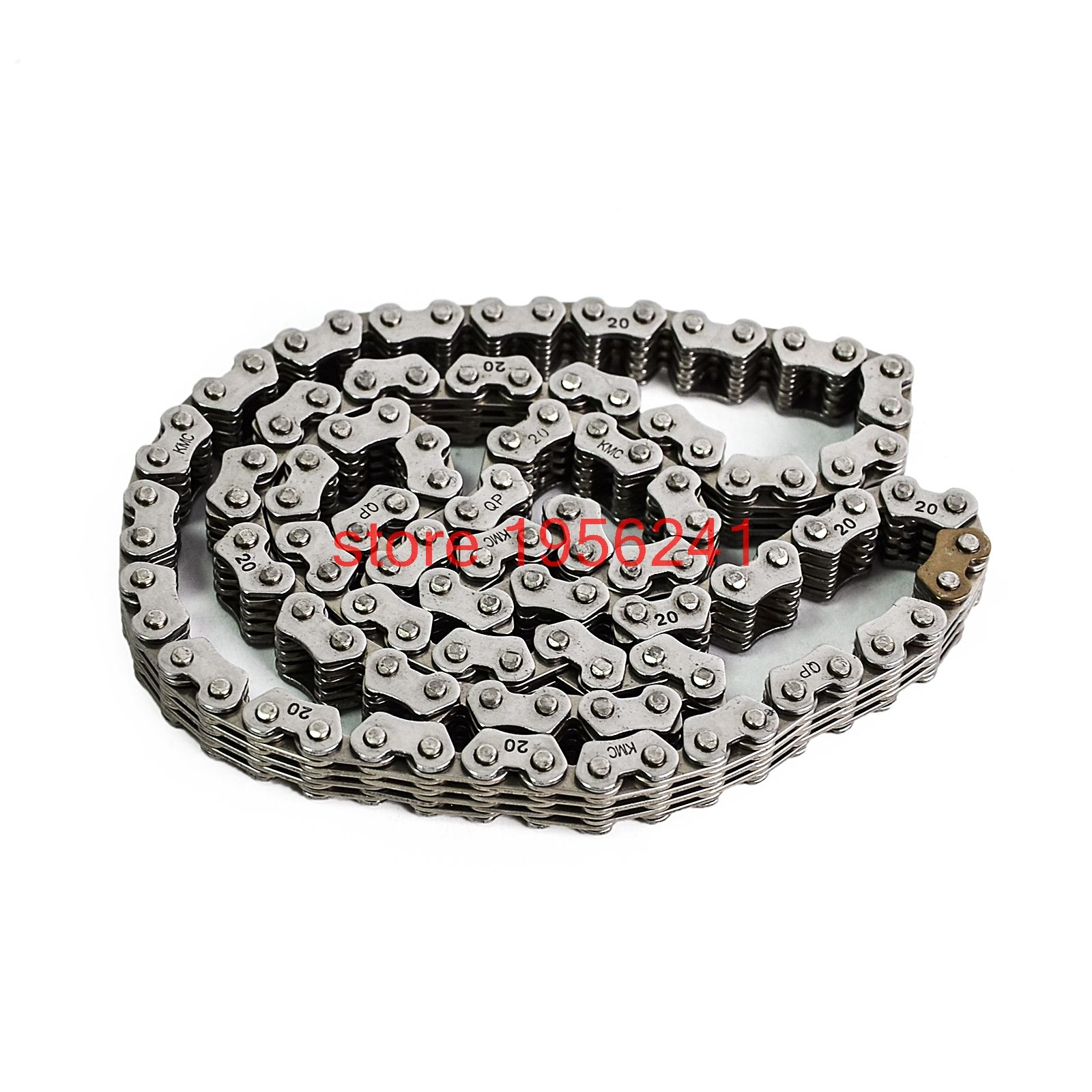 Motorcycle Accessories Camshaft Cam Timing Chain For Honda CRF450X CRF450R TRX450R TRX450ER