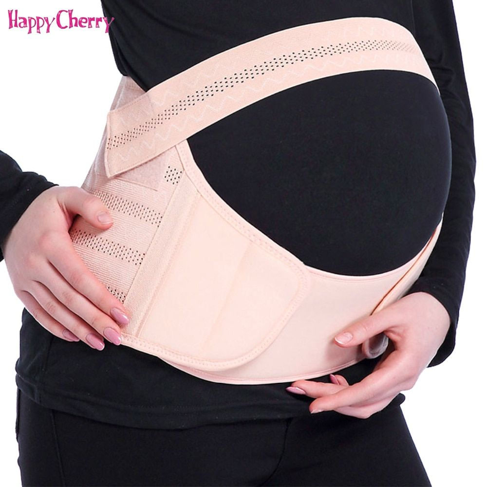 Bandage For Pregnant Women M-XXL Size Maternity Belt Pregnancy Antenatal Belly Band Back Support Belt postpartum Belt Underwear