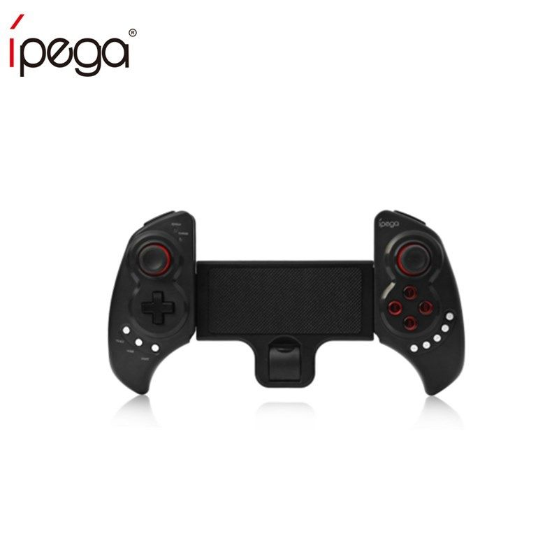 ipega pg-9023 Telescopic Wireless Bluetooth Gamepad Gaming Controller pg 9023 GamePad <font><b>Joystick</b></font> for Android Phone Windows PC Pad