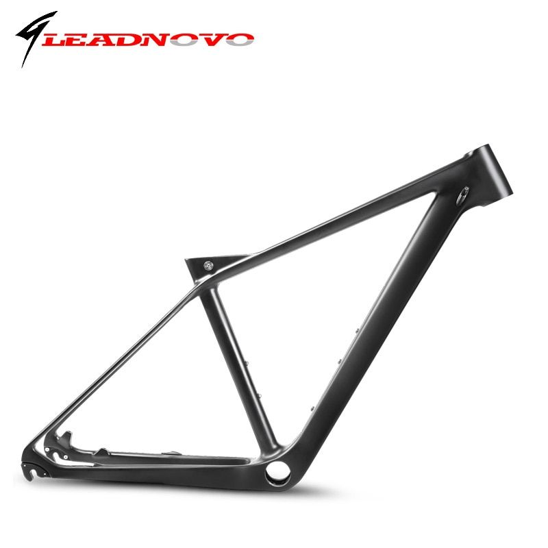 2017 Newest T800 carbon MTB XC bike frames carbon fibre mountain bicycle bike frame mountain bike,customized color is available