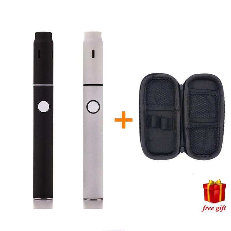 Free gift!! Kamry GXG I1S Heating Stick Kit Heat Stick vape Pen Vaporizer for iqos tobacco cartridge VS KeCig 2.0 Plus KeCig 4.0