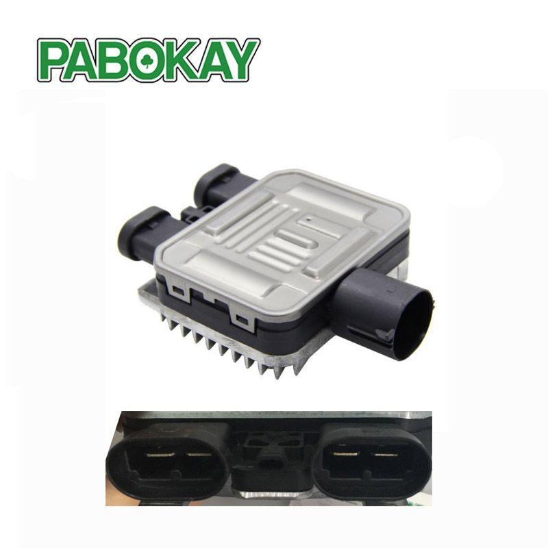 Only Fit For Ford Transit Control Fan Module 2 Fan Plug 941.0138.01 940009402 941013801 31338823  940.0094.02