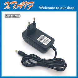 Новый 1 шт. AC/DC Питание адаптер для OMRON bp742 5 серии Приборы для измерения артериального давления Мониторы Питание Зарядное устройство ЕС Plug