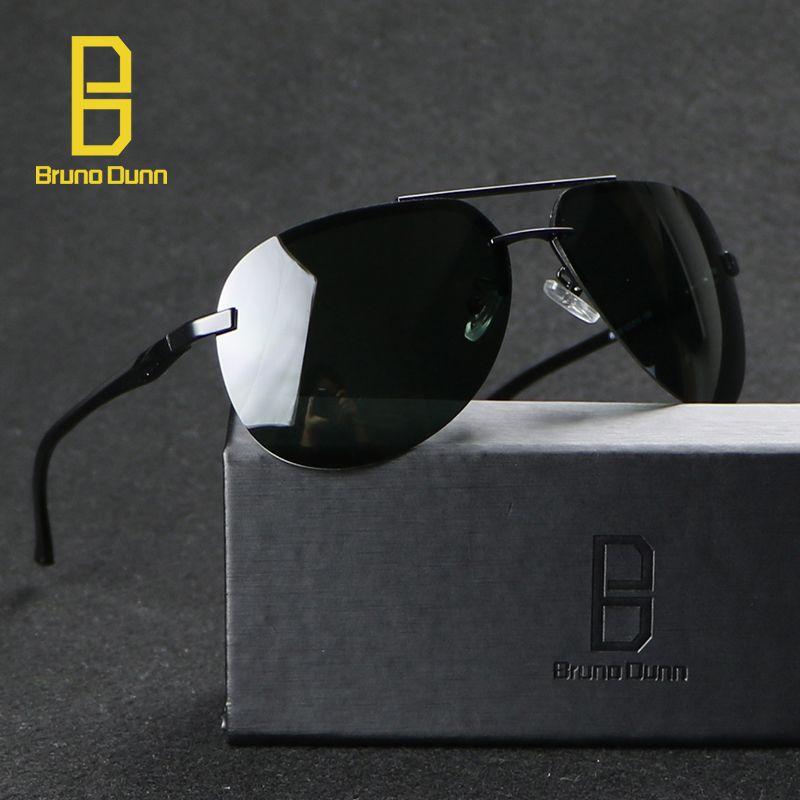 3025 Aviation Sonnenbrille Männer Polarisierte Luxusmarke Designer Oculos De Sol Hombre Masculino Gafas Lentes Lunette Männlichen Schwarzen