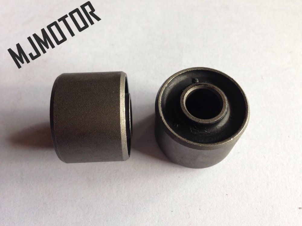 (2pcs/set) Scooter GY6 Engine Bush Front Crankcase Bushing For 50cc 150cc 139QMB 157QMJ Scooter Keeway QJ Moped ATV Spare Part