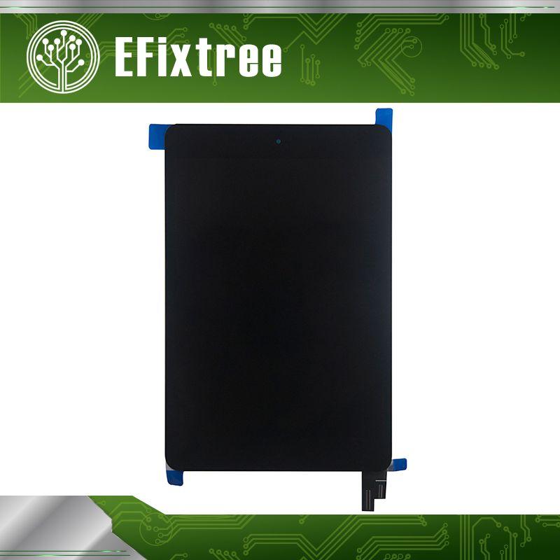 Original Neue A1538 A1550 LCD Display Touch Screen Schwarz Weiß für iPad Mini 4 LCD Digitzer Steuerung EMC 2815 EMC 2824