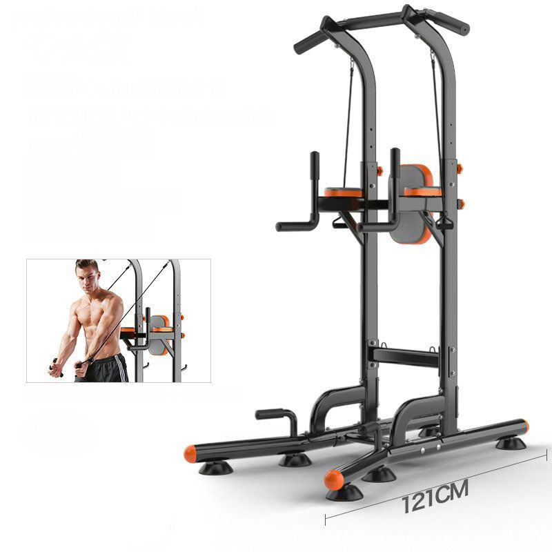 Professional Indoor single parallel bars, household pull-up, fitness equipment sports training