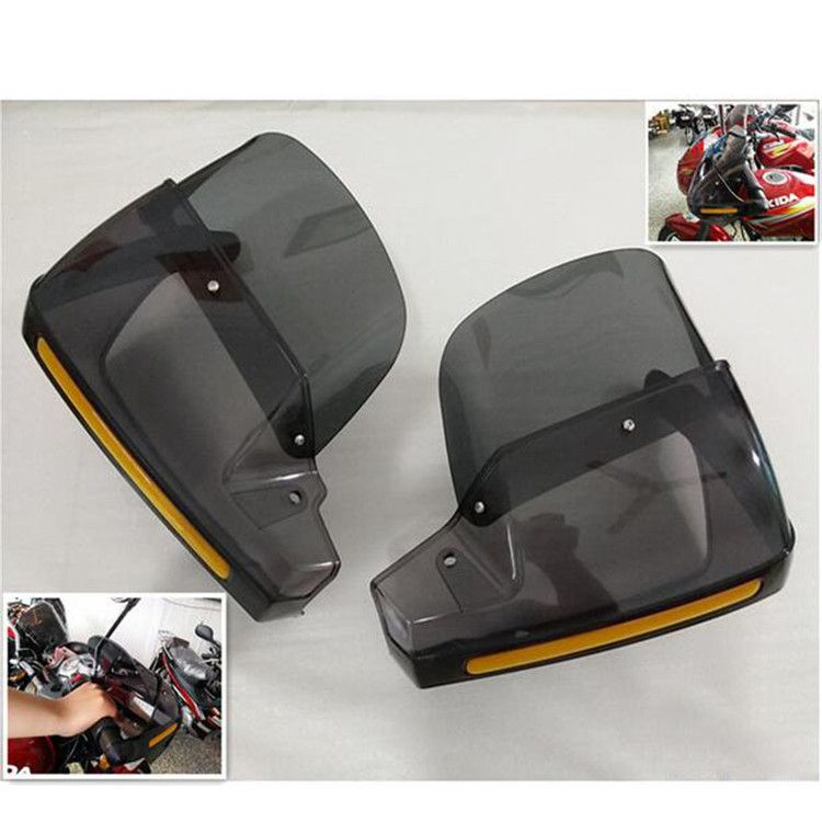 professional Modified accessories motorbike hand shiled for yamaha Harley Davidson Ducati motorcycle handguard moto protection