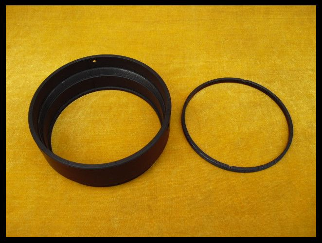 High Quality 154MM Objective Lens Support+Pressure Ring for Professional Astronomical Refractor Telescope Monoculo Mirror