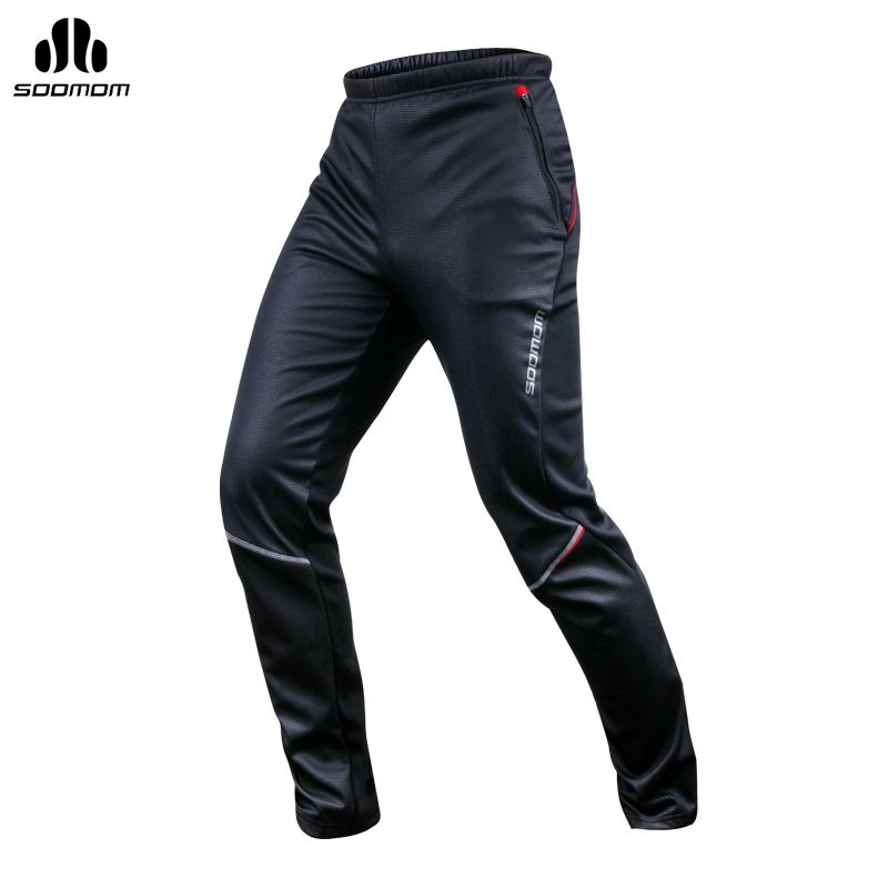 SOBIKE cycling winter pants tights-Gelimo the sport pants men sport trousers mens sweatpants athletic pants male for sport