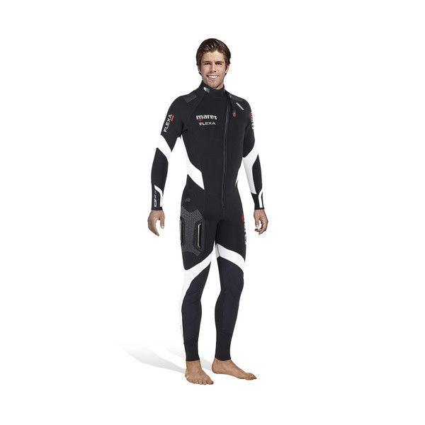 Mares FLEXA 322 3mm Wetsuit Man / She Dives