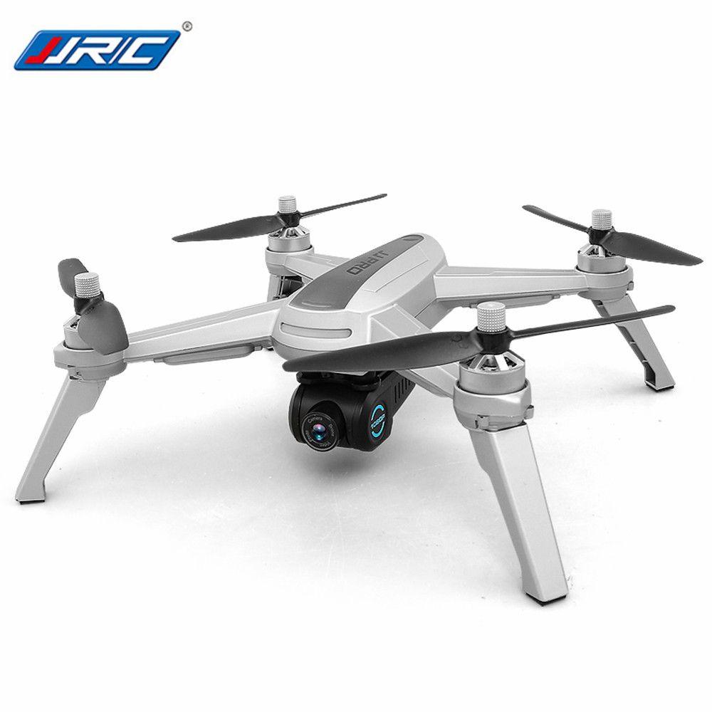 JJRC JJPRO X5 RC Drone 5g WiFi FPV Drohnen GPS Positionierung Höhe Halten 1080 p Kamera Punkt von Interessant folgen Bürstenlosen Motor