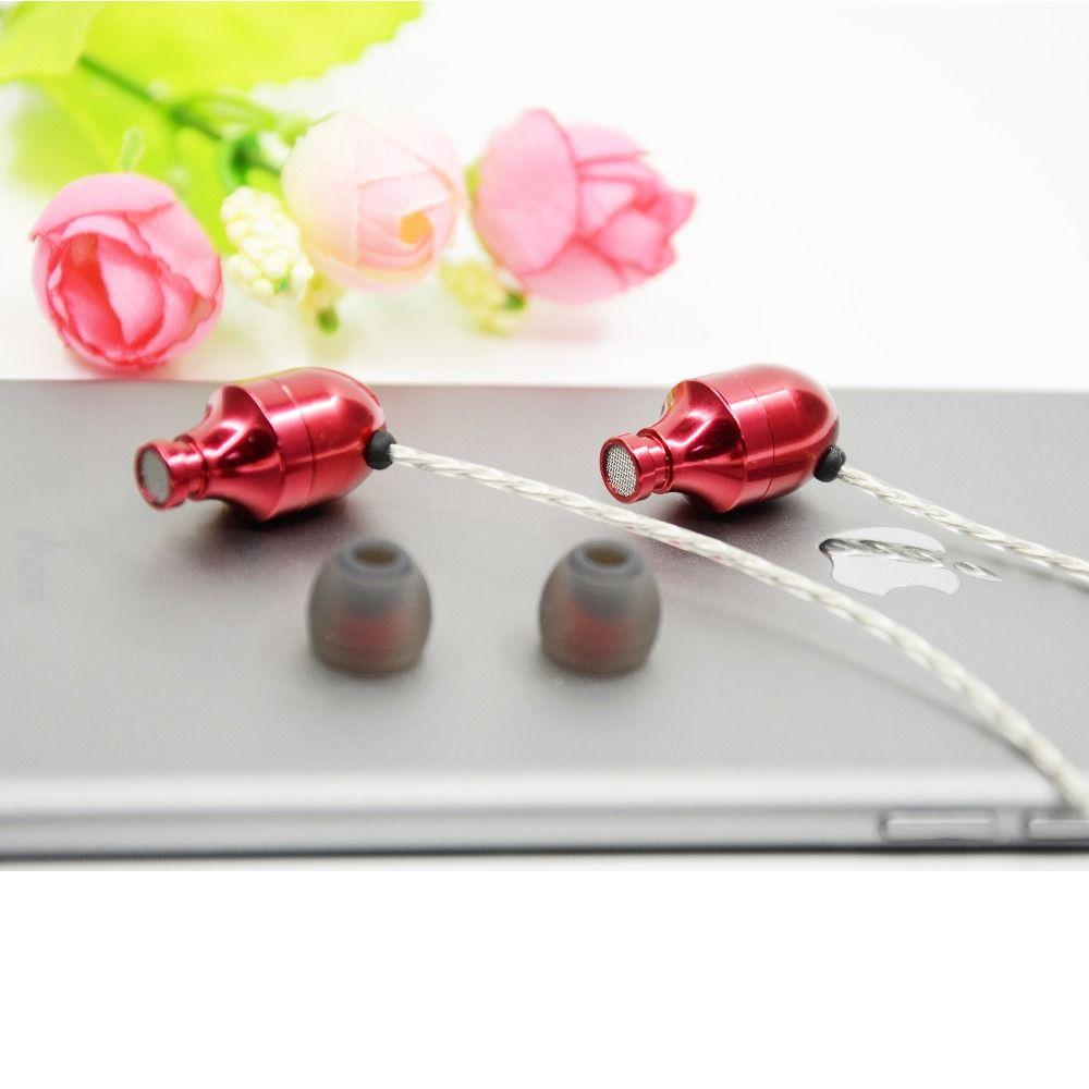Hot MusicMaker TONEKING TK12/TK12S 1DD+2BA Hybrid 3 Unit Earphone HIFI Fever In Ear Earphone As K3003 MMCX Optional Headset