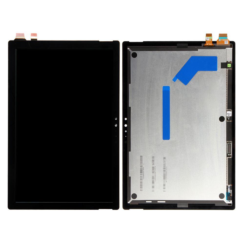 H LCD Bildschirm und Digitizer Vollversammlung für Microsoft Oberfläche Pro 5 1796 LP123WQ1 (SP) (A2) 12,3 zoll