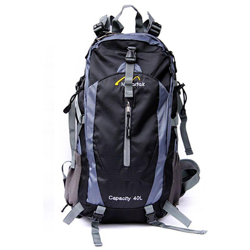 Large Capacity 40L Rainproof Riding Backpack Bicycle Bag Pack Equipment Sport Outdoor Hiking Mountain Bike Backpack Rucksack
