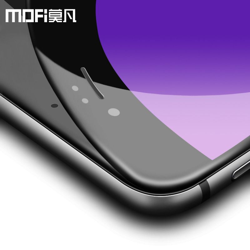 MOFi for iPhone6 6s screen protector anti Glare glass tempered 9H protective glass film accessories 4.7 inch for iPhone 6s apple