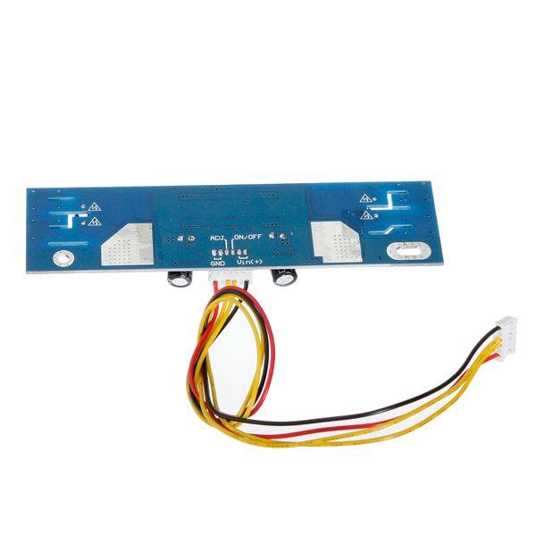 10x Neue Universal CCFL Inverter LCD Laptop-Monitor 4 Lampe 10-30 V für 15-22 Widescreen