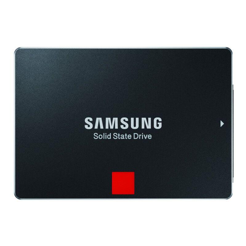 SAMSUNG SSD 850 PRO 1 TB Interne Solid State Disk HD Festplatte SATA 3 2,5 für Laptop PC 1 tb