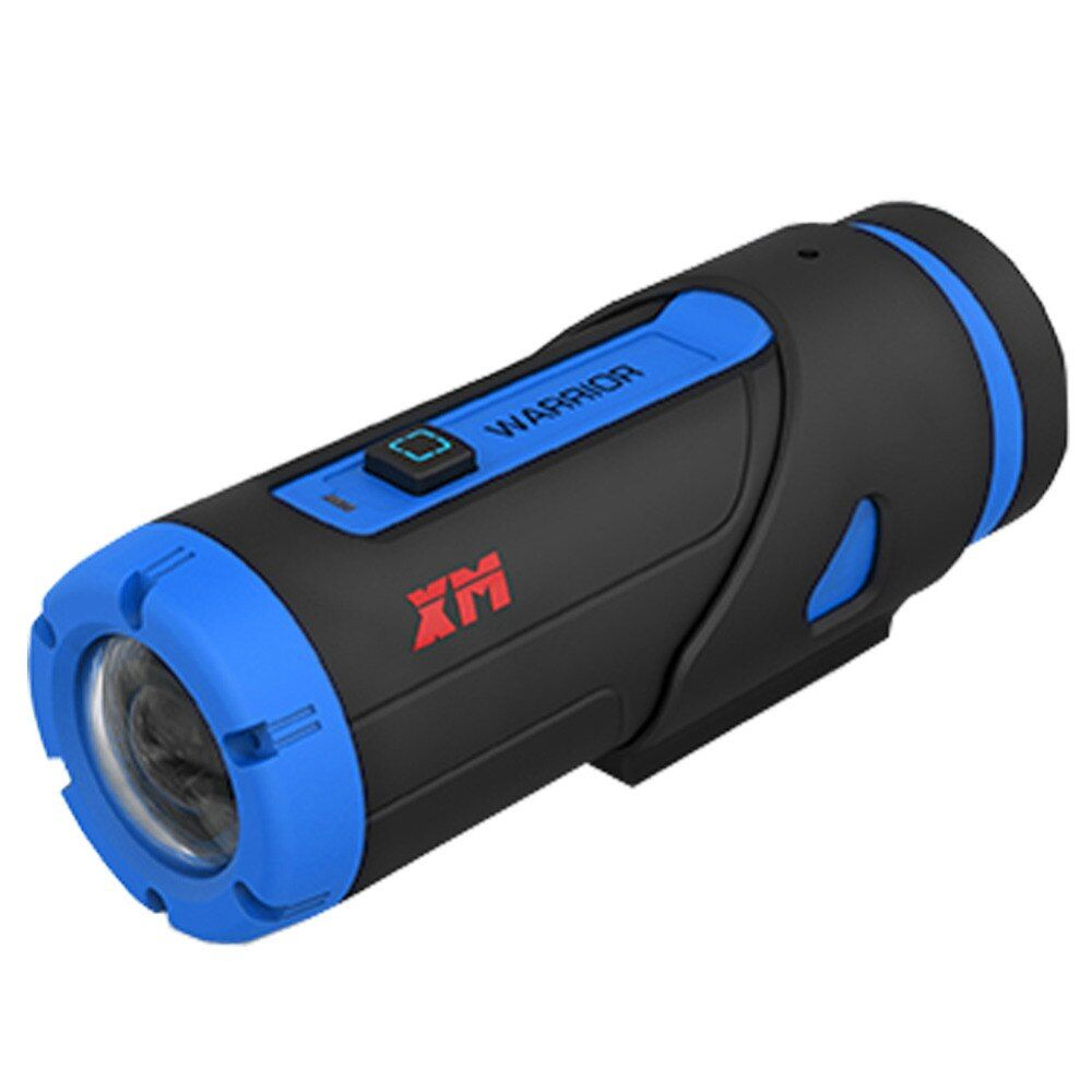 XM H.265 1080 P Full HD Sport Caméra Night Vision Étanche Action Sports Caméra Wifi DV Action Camera Recorder Comme Gopro