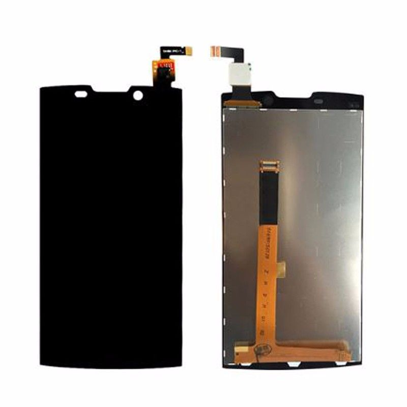 For Highscreen <font><b>Boost</b></font> 2 Se For Innos D10 version 9169 9267 LCD Display With Touch Screen Digitizer Assembly Free Shipping