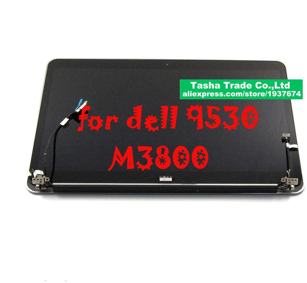 Для Dell XPS 15 9530 15.6