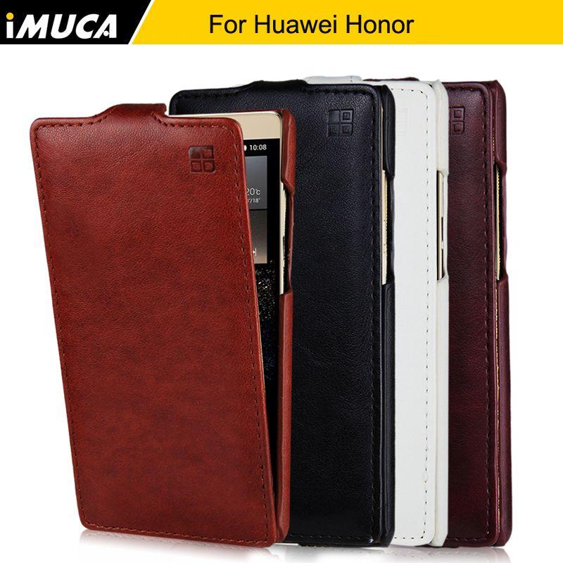 Für Huawei Honor 8 Fall Flip Pu-leder Schützende Zurück abdeckung Für Huawei Ehre 8 lite Fall Funda Huawei P8 Lite 2017