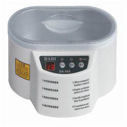 30 W/50 W Mini Nettoyeur À Ultrasons Bain pour Cleanning Bijoux Montre Lunettes Circuit Conseil Limpiador Ultrasonico