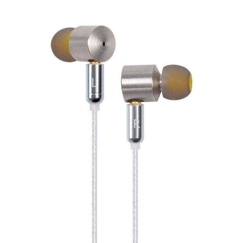 NICEHCK ZhiYin Z5000 In Ear Earphone Fever HIFI Metal Earphone With MMCX Detachable Bass Earphone Headset Tesla Technology Drive