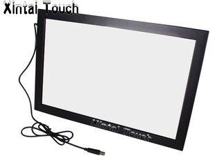 FY reihe von Xintai Touch 32 zoll USB IR Multi touch screen overlay; 10 punkte Infrarot multi-touchscreen rahmen für LED TV