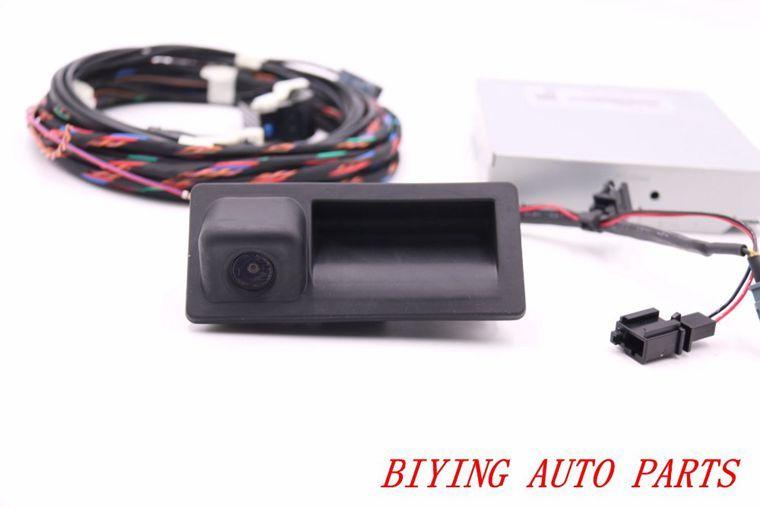 FÜR VW Tiguan RVC Hinten HighLine Kamera kit 5N0907441 Eine 5N0 907 441 5N0 827 566