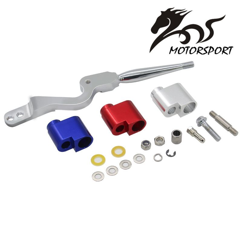 Quick Short Throw Shifter FOR 95-99 MITSUBISHI 4G63 ECLIPSE DSM M/T MT MANUAL