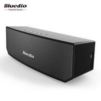 Bluedio BS-3 Mini Bluetooth динамик Портативный беспроводной Звук системы 3D стерео музыка громкий s