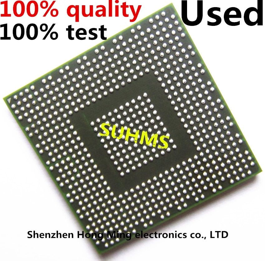 100% test très bon produit LGE35230 bga puce reball avec boules IC Chipset