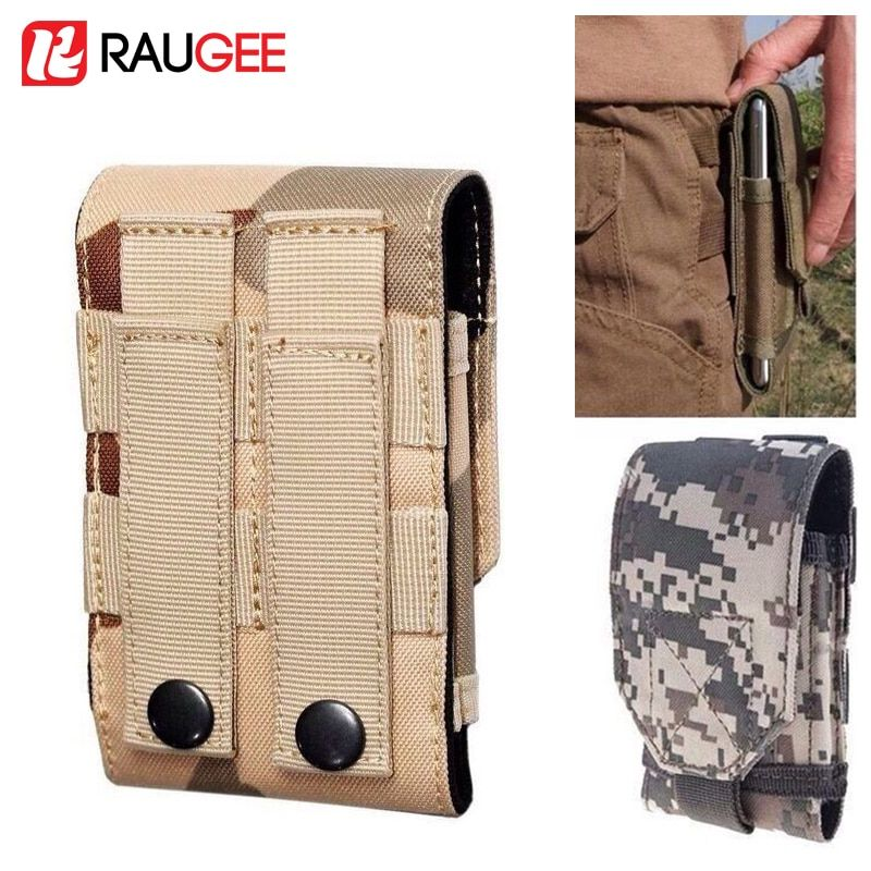 For DOOGEE S60 Case Armor Belt Hook Loop Holster Waist Pouch Outdoor Phone Bag For AGM A8 S30 For Ulefone Armor 2 S60 Lite
