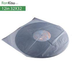 12 inch Lp Protection Storage Inner Bag for Turntable Vinyl CD player Record, tocadiscos vinilo platine vinyle 32cm*32cm