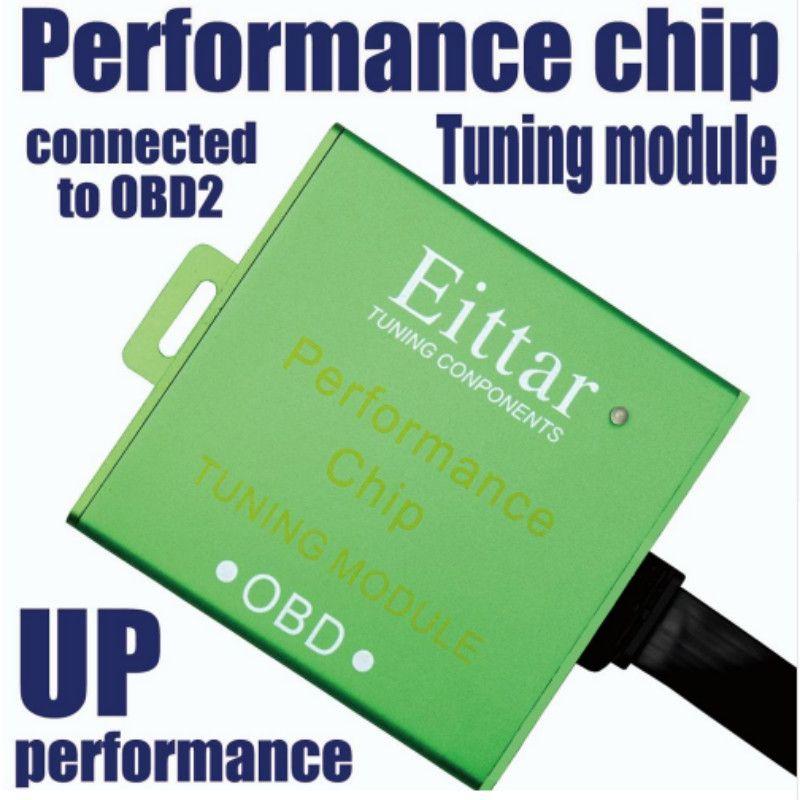 OBD2 Performance Chip Tuning Modul Lmprove Verbrennung Effizienz Sparen Kraftstoff Auto Zubehör Für Toyota Land Cruiser Prado 2002 +