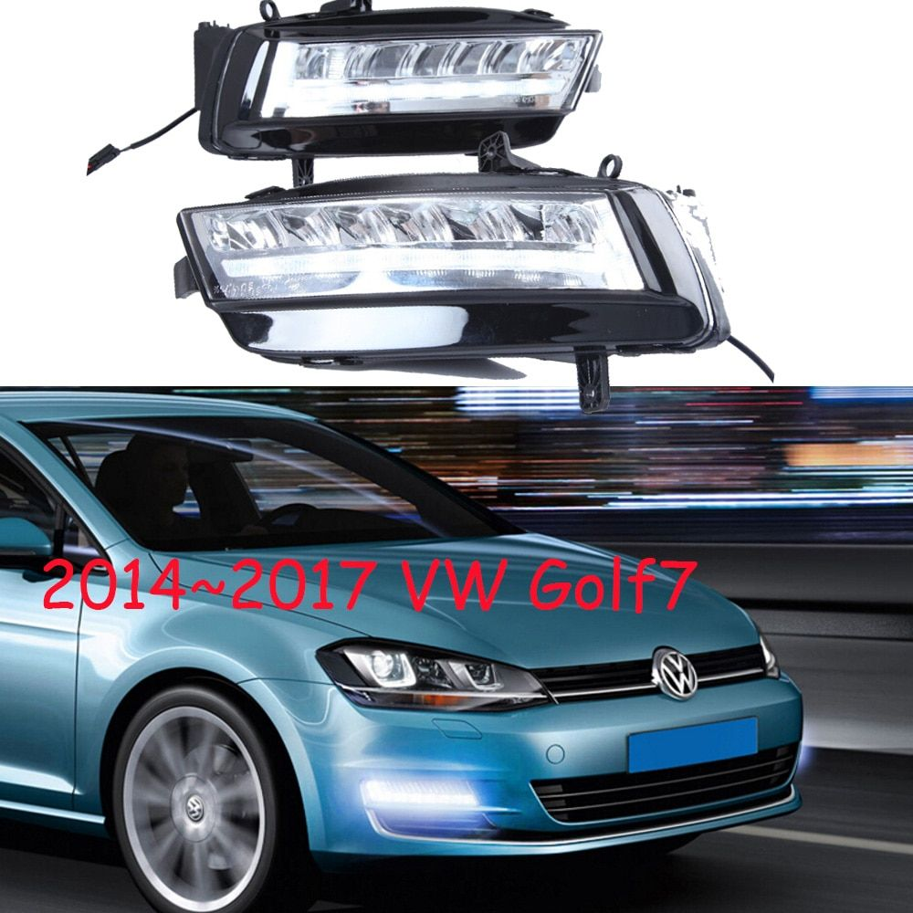 LED,2014~2017 Golf7 day Light,Golf7 fog light,Golf7 headlight,sharan,Golf6,routan,polo,passat,Golf7 Taillight,Golf 7