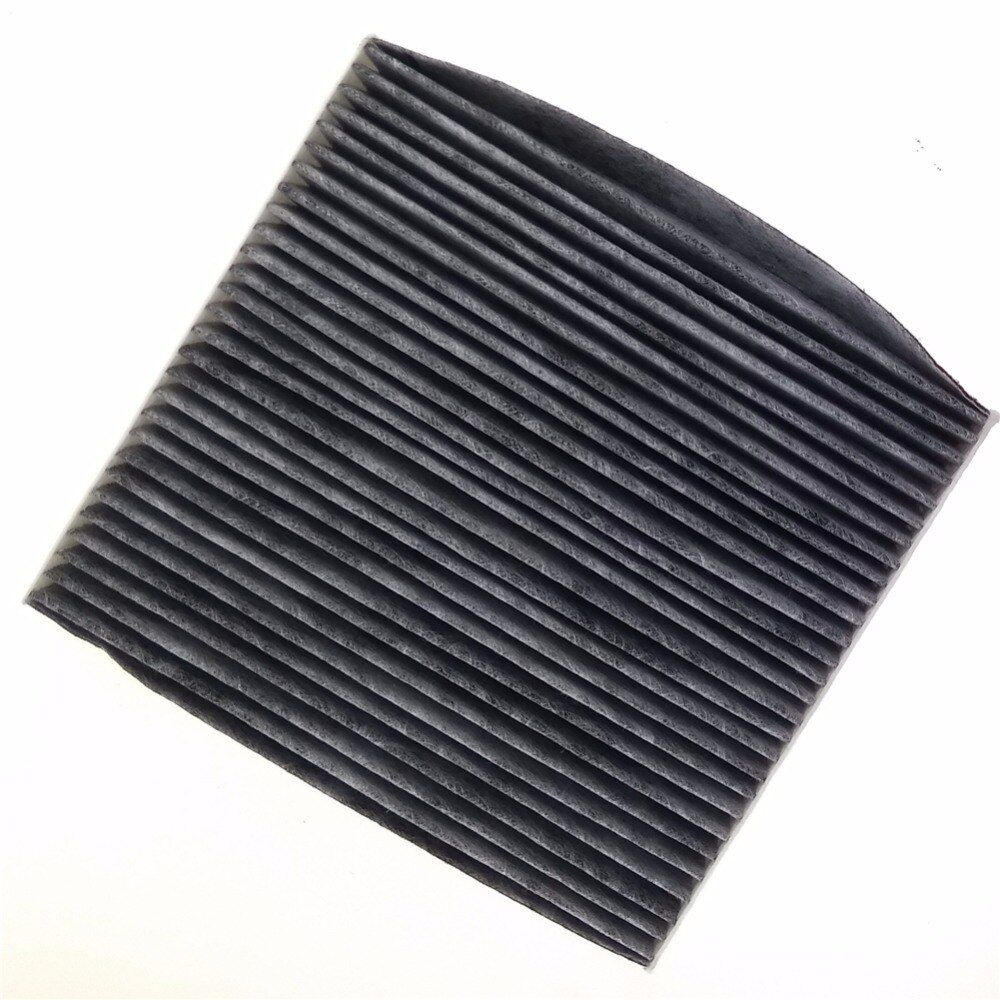 For TOYOTA ALPHARD VELLFIRE WISH MPV NOAH VOXY Activated carbon air conditioning Filter 87139-02020
