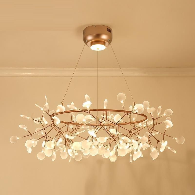 Glanz Pendente Nordic Design Home Deco Lampara Colgante De Techo Industriele Suspension Leuchte Lampen Moderne Hängende Lampe