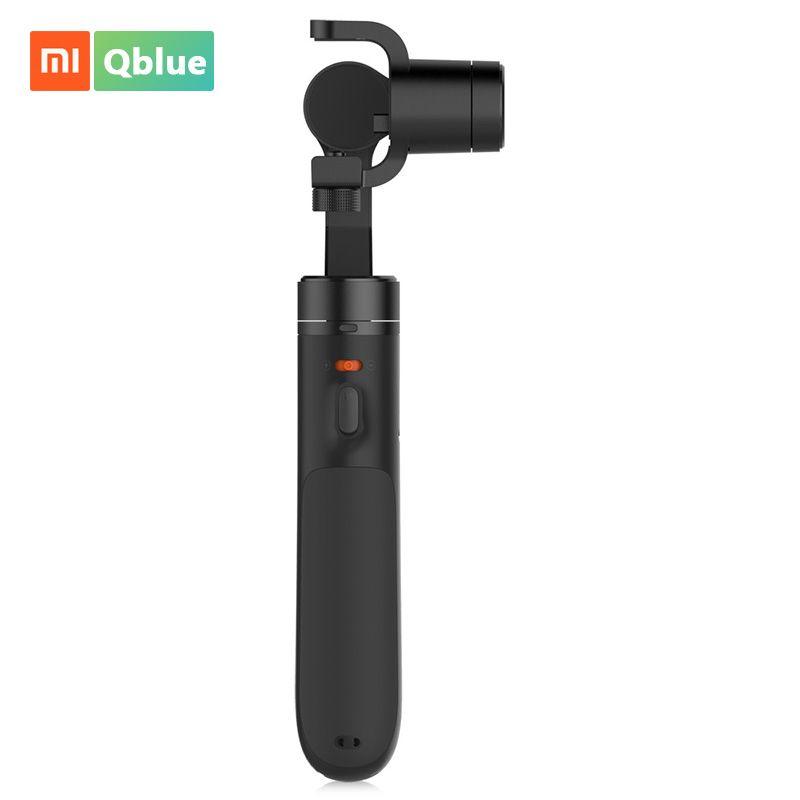 Xiaomi Mijia Handheld Gimbal Action Camera 3 Axis Brushless Gimbals for Xiaomi Mijia Mini Sports Camera VS Feiyu Tech Zhi Yun