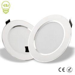 LED Downlight 3 W 5 W 7 W 9 W 12 W 15 W lámpara redonda empotrada 220 V 230 V 240 V Led Bombilla dormitorio cocina iluminación del punto del LED de interior