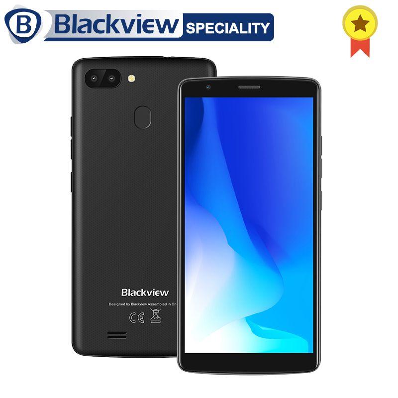 Blackview A20 Pro Smartphone 5.5
